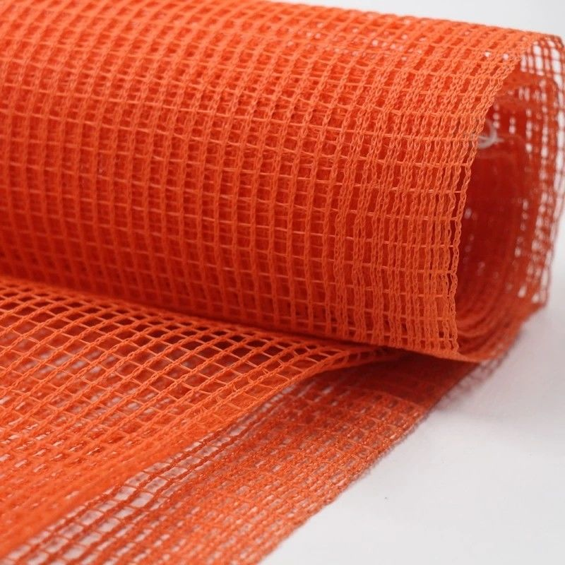 HDPE Knitted Scaffold Netting 3m X 50m